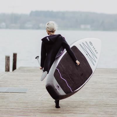 NALANI - EXOTREK - SUP-Board 305 cm 10' Fuß mit Paddel, Pumpe und Rucksack Produktfoto 5 image