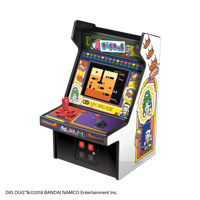 DIG DUG - Micro Player Produktfoto