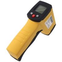 IR 380 Thermometer Infrarot-Thermometer zu der Temperaturmessung aus der Ferne Produktfoto