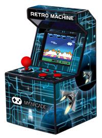 RETRO MACHINE - 200 Games Produktfoto
