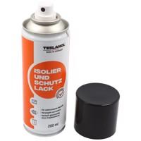 Teslanol Schutzlack - Plastik-Spray 200 ml Produktfoto