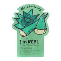 Tonymoly I'm Real Aloe Sheet Mask Produktfoto