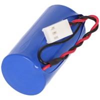 Pufferbatterie für Ihre Alarmanlage 3,6 Volt, 5000mAh BATLi01, BAT01 Produktfoto