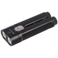 Fenix LD50 Cree XM-L2 U2 LED Taschenlampe, 1800 Lumen mit zweifach LED und getrennter Stromversorgung 4x 18650... Produktfoto