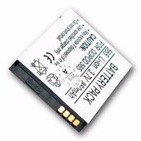 AccuCell Akku passend für O² XDA Phone II, IIm, ST26, Dopod 565 Produktfoto