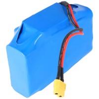 Akku passend für Hoverboard 36 Volt Gyropode Hoverboards, Viron, Razor, Caterpillar, 4400mAh, 10S2P/22P-SL088 mit... Produktfoto