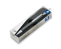 Concrete Kugelschreiber schwarz Produktfoto