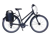 HAWK Trekking Lady Premium Plus Black Produktfoto