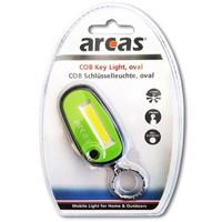 COB schlüsselleuchte mit max. 30 Lumen Leuchtpower, inklusive 2 CR2032 Lithium Batterien, farblich sortiert Produktfoto