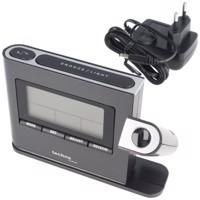 WT 519 Funk- und Projektionswecker mit Temperaturanzeige inklusive Netzteil Produktfoto