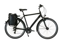 HAWK Trekking Gent Premium Plus Black Produktfoto