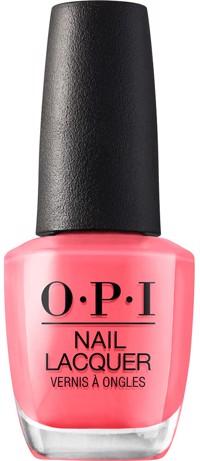 OPI Nail Lacquer NLI42 Elephantastic Pink 15ml Produktfoto