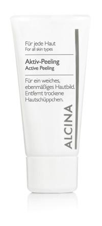 Alcina Aktiv-Peeling 50ml Produktfoto