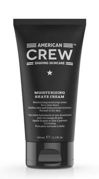 American Crew Moisturizing Shave Cream 150ml Produktfoto