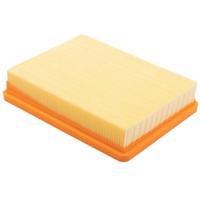 Staubsaugerfilter für Staubsauger wie Kärcher 5.731-020.0 , Flachfalten-Filter Produktfoto