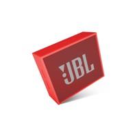 JBL - GO portable speaker red, with Lanyard Produktfoto