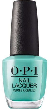 OPI Nail Lacquer NLN45 My Dogsled Is A Hybrid 15ml Produktfoto