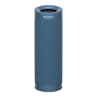Bluetooth-Lautsprecher Sony SRS-Port Blau XB23L Produktfoto