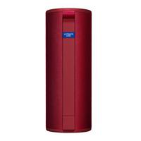 UE MEGABOOM 3 - SUNSET RED - EMEA Produktfoto