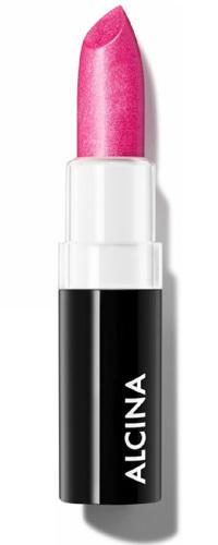 Alcina Pearly Lipstick pink 01 Produktfoto