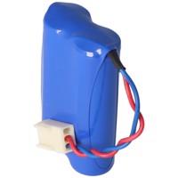 Pufferbatterie für Ihre Alarmanlage 3,6 Volt, 4000mAh BATLi05, BAT05 Produktfoto