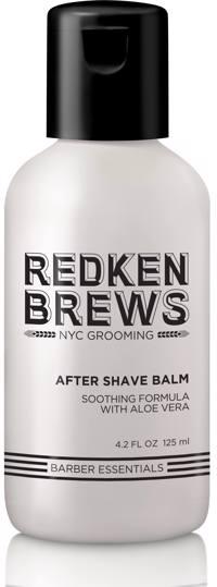 Redken Brews After Shave Balm 125ml Produktfoto