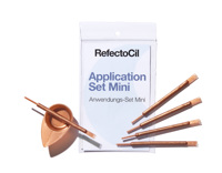 RefectoCil Application Set Mini rosé gold Produktfoto