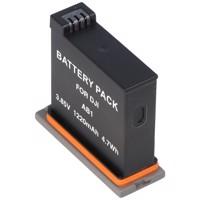 Akku passend für DJI Osmo Action, Li-Ion, 3,85V, 1220mAh, 4,7Wh Produktfoto