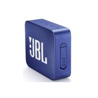 JBL GO 2 PORTABLE BLUETOOTH SPEAKER Blue Produktfoto