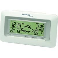 WD 1080 - Funkwecker mit Uhrzeit über Funkempfang, Innentemperaturanzeige und optional Außentemperaturanzeige... Produktfoto