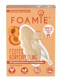 Foamie Festes Körper-Peeling More Than A Peeling 80g Produktfoto