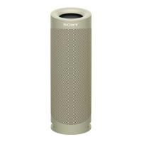 Port Bluetooth-Lautsprecher Sony SRS Grau XB23C Produktfoto