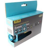 Ring Automotive Zoom150 Duo LED-Stablampe Taschenlampe und seitliche Leuchte wiederaufladbar mit Li-Ion Akku Produktfoto