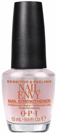 OPI Nail Envy - Sensitive & Peeling 15ml Produktfoto
