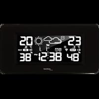WS 6445 - Moderne Wetterstation mit Farbanzeige Produktfoto