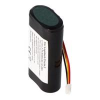 Akku passend für Logitech Circle 2, Li-Ion, 3,7V, 5200mAh, 19,2Wh Produktfoto