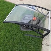 Universal Garage bzw. Regenschutz passend für Rasen-Mähroboter Produktfoto