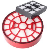 Filterset Dual-Motorschutz- und Ausblasfilter für Dirt Devil M1144, 1144001 Produktfoto