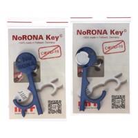 NoRONA Key© bundle, NoRONA der Key und Chip zum ausüben alltäglicher Sachen, jedoch ohne direkten Hautkontakt,... Produktfoto