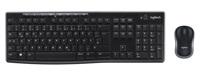 Wireless Combo MK270 - Tastatur-und-Maus-Set - kabellos Produktfoto