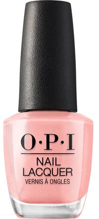 OPI Nail Lacquer NLI27 Italian Love Affair 15ml Produktfoto