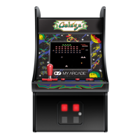 GALAGA - Micro Player Produktfoto