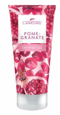 LaNature Pomegranate Duschgel 200ml Produktfoto