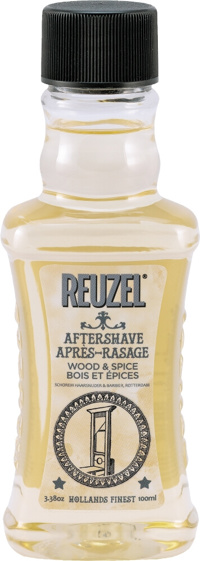 Reuzel After Shave Wood & Spice 100ml Produktfoto