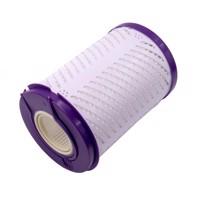 Staubsaugerfilter für Staubsauger wie Dyson 900148-01 , HEPA Nachmotor Filter, Kunststoff / Mikrovlies Produktfoto