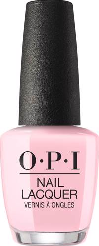 OPI Nail Lacquer Always Bare For You Collection NLSH1 - Baby, Take a Vow 15ml Produktfoto
