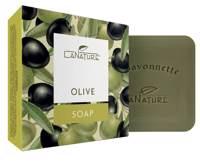 LaNature Seife La Savonette Olive 100g Produktfoto