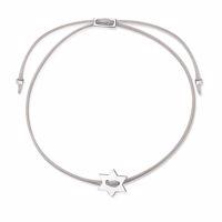 LANA Armband nude/silber Produktfoto