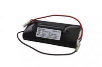 NiMH Akku passend für Quest AC-Tester - Typ 704080 - 10,8 Volt 2,7 Ah Produktfoto
