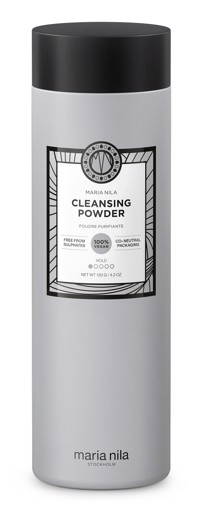Maria Nila Cleansing Powder 120g Produktfoto